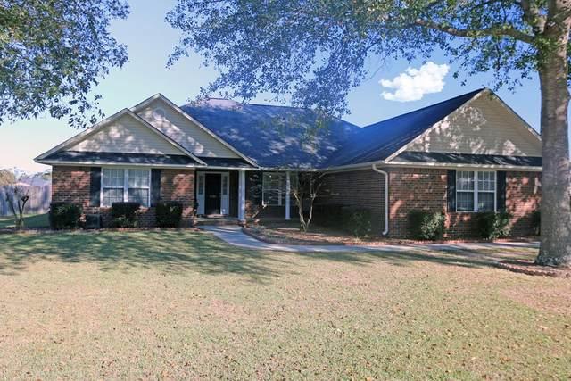 2950 Foxcroft Cir, Sumter, SC 29154 (MLS #145795) :: Gaymon Realty Group