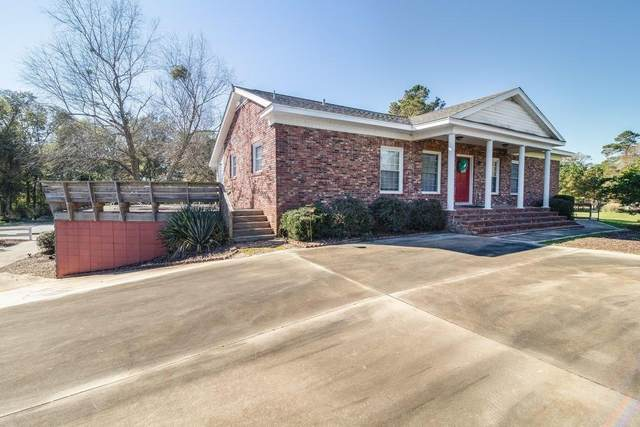 127 Dibble Street, Bowman, SC 29018 (MLS #145797) :: The Litchfield Company