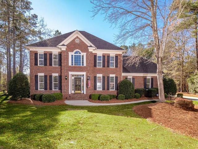 900 Oak Brook Blvd, Sumter, SC 29150 (MLS #145798) :: Gaymon Realty Group