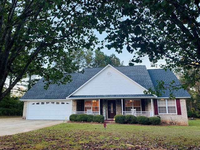 2695 Turning Leaf Ln, Dalzell, SC 29040 (MLS #145814) :: Gaymon Realty Group