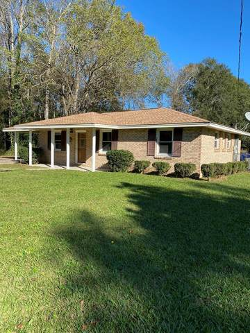 953 Westfield Ct, Sumter, SC 29154 (MLS #145815) :: Gaymon Realty Group