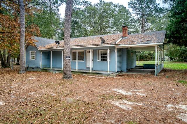 4246 Whitney Dr, Sumter, SC 29154 (MLS #145817) :: Gaymon Realty Group