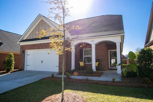3173 Girard Drive, Sumter, SC 29150 (MLS #145823) :: Gaymon Realty Group
