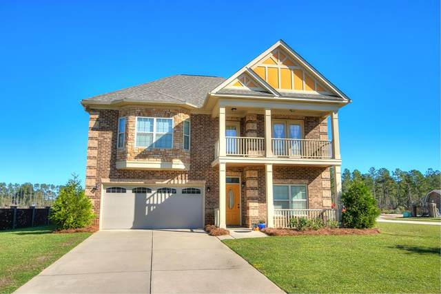 655 Curlew, Sumter, SC 29150 (MLS #145825) :: Gaymon Realty Group