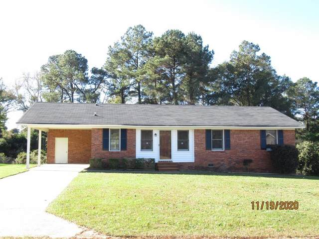 5722 Whisperwood Dr, Dalzell, SC 29040 (MLS #145827) :: The Litchfield Company