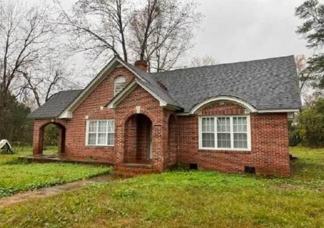 196 Church, Lynchburg, SC 29080 (MLS #145844) :: The Litchfield Company