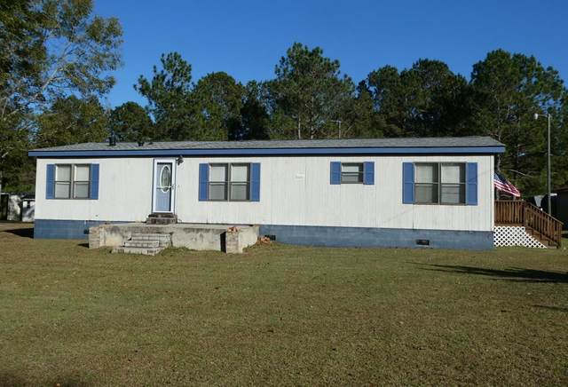1248 Lakewood Drive, Manning, SC 29102 (MLS #145848) :: The Litchfield Company