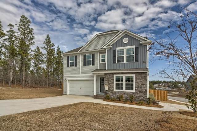 Sumter, SC 29154 :: Gaymon Realty Group