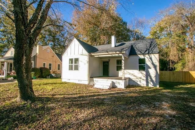 9 Glendale Ct, Sumter, SC 29150 (MLS #145868) :: Gaymon Realty Group