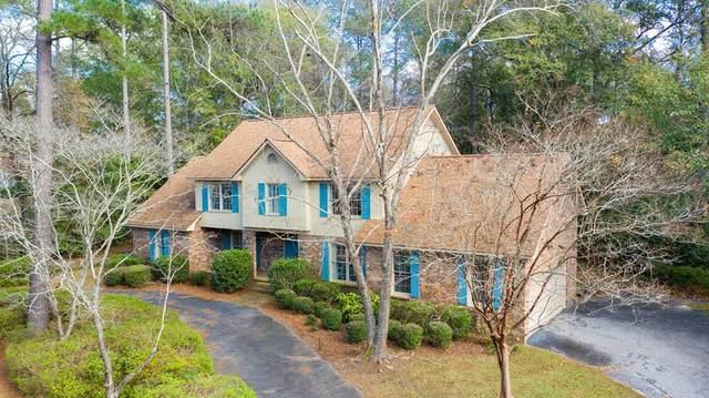 971 Heather Lane, Sumter, SC 29154 (MLS #145935) :: The Litchfield Company