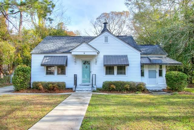 6 Parker Dr., Sumter, SC 29150 (MLS #145988) :: The Litchfield Company