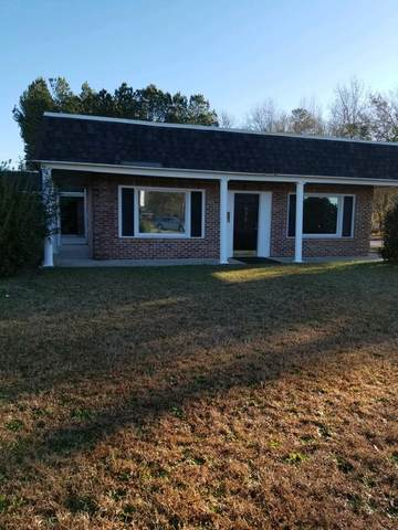 995 N Pike W, Sumter, SC 29154 (MLS #145993) :: The Litchfield Company