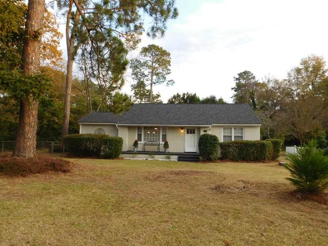 504 Adams Avenue, Sumter, SC 29150 (MLS #146047) :: The Litchfield Company