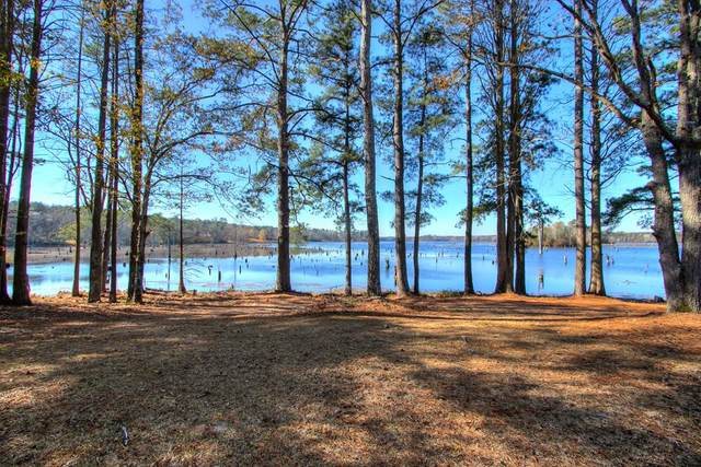 802 Hermitage Pond Road, Camden, SC 29020 (MLS #146086) :: The Litchfield Company