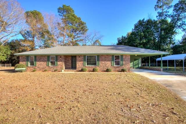 3 Cedarwood Circle, Sumter, SC 29154 (MLS #146108) :: Gaymon Realty Group