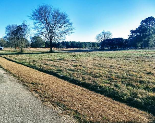 TBD Tennis Lane, Summerton, SC 29148 (MLS #146131) :: The Latimore Group