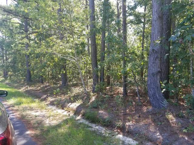LOT#16 Round O Road, Eutawville, SC 29048 (MLS #146139) :: The Latimore Group