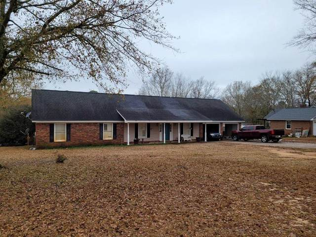 1150 Kolb Rd, Sumter, SC 29154 (MLS #146155) :: The Litchfield Company
