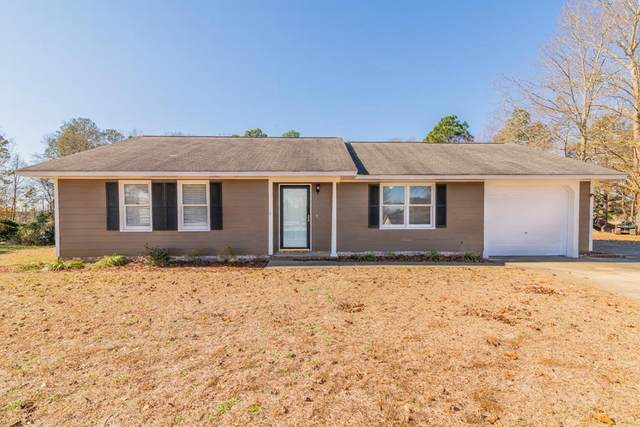 800 Pitts Rd, Sumter, SC 29154 (MLS #146168) :: The Litchfield Company