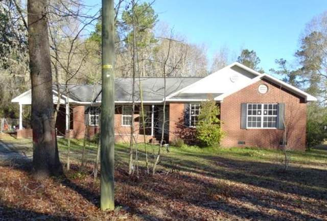 397 Drayton St., Manning, SC 29102 (MLS #146182) :: The Litchfield Company