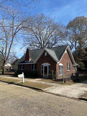 39 Chestnut, Sumter, SC 29150 (MLS #146197) :: The Litchfield Company