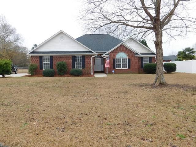 2980 Caitlynn Drive, Sumter, SC 29154 (MLS #146210) :: The Litchfield Company