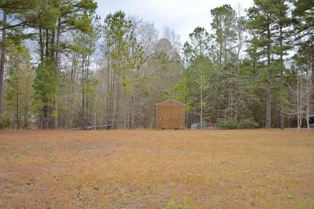 1189 Mill Creek Dr., Manning, SC 29102 (MLS #146223) :: The Litchfield Company