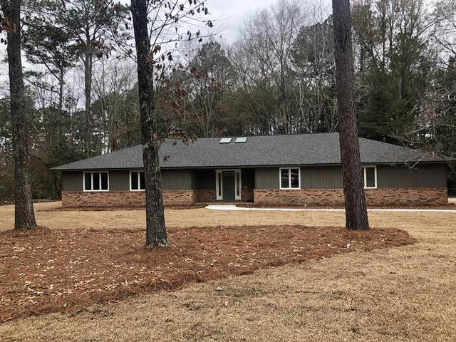 960 Heather Lane, Sumter, SC 29154 (MLS #146227) :: Gaymon Realty Group
