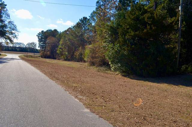 395 Loring Mill Road, Sumter, SC 29150 (MLS #146251) :: The Litchfield Company