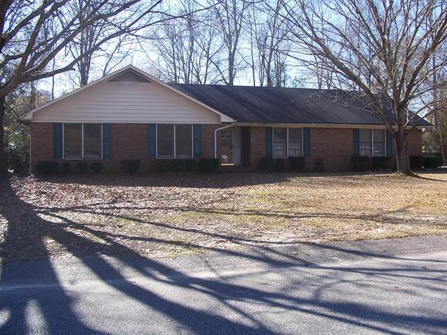 350 Kendal Ave., Sumter, SC 29154 (MLS #146256) :: The Litchfield Company