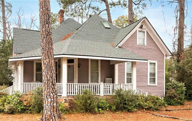 435 W Hampton Ave, Sumter, SC 29150 (MLS #146280) :: Gaymon Realty Group