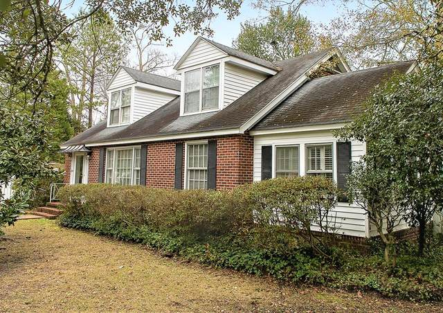 101 Mood Ave, Sumter, SC 29150 (MLS #146281) :: The Litchfield Company