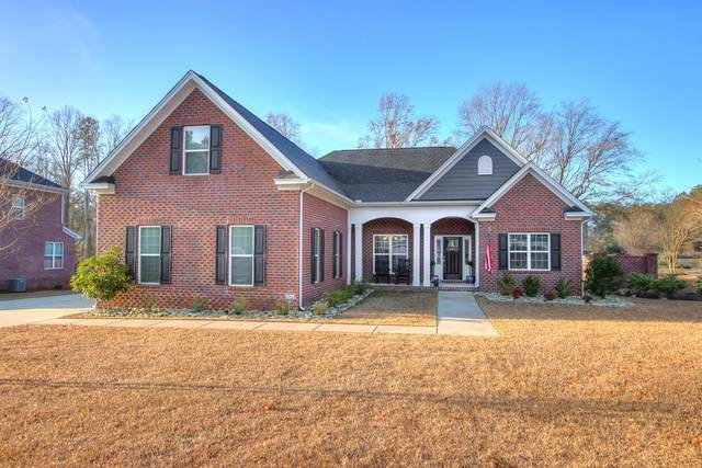 2115 Watersong Run, Sumter, SC 29150 (MLS #146283) :: The Litchfield Company