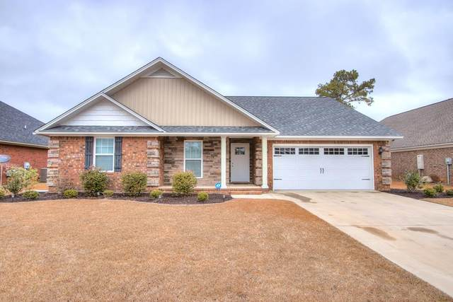 1015 Dewees, Sumter, SC 29150 (MLS #146286) :: The Litchfield Company