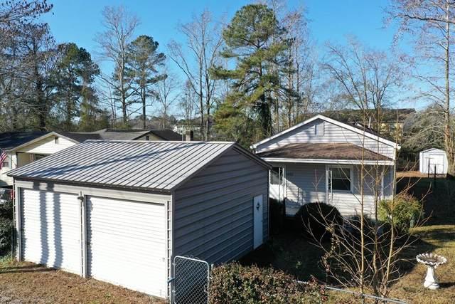 1012 Porter St, Sumter, SC 29153 (MLS #146296) :: The Litchfield Company