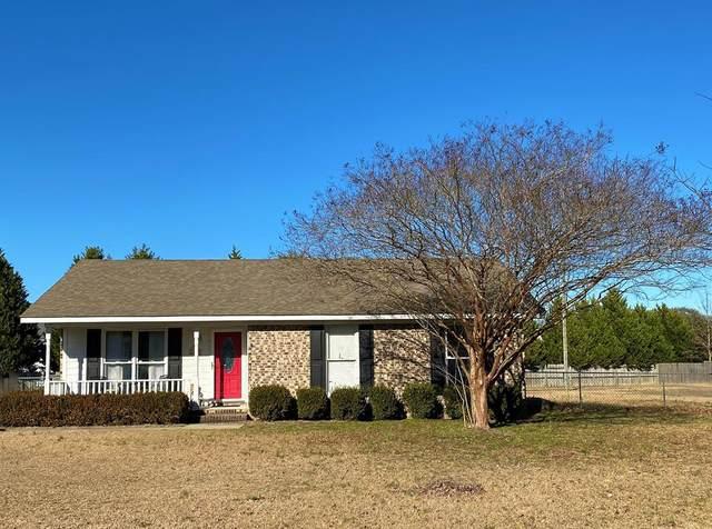 60 Gray Fox Ct, Sumter, SC 29154 (MLS #146301) :: The Litchfield Company