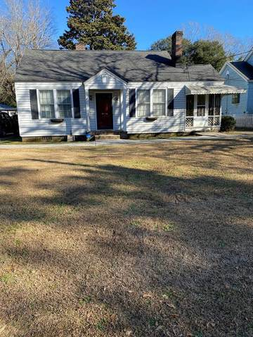 119 Winn Street, Sumter, SC 29150 (MLS #146309) :: Gaymon Realty Group