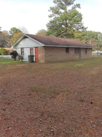 422 Vining Street, Sumter, SC 29150 (MLS #146313) :: Gaymon Realty Group