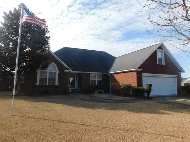 40 Wildberry Ln, Sumter, SC 29154 (MLS #146314) :: The Litchfield Company
