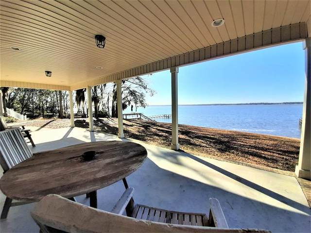 2298 Princess Pond Rd, Summerton, SC 29148 (MLS #146317) :: The Litchfield Company