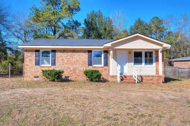 385 Rogers Ave, Sumter, SC 29150 (MLS #146328) :: The Litchfield Company