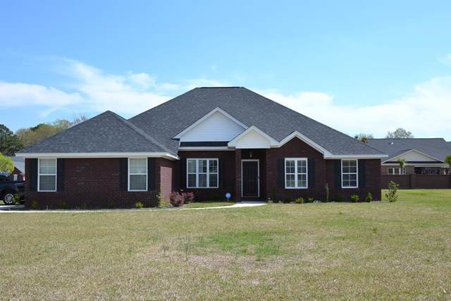 1885 Currituck Dr/2350 Bchf Dr, Sumter, SC 29153 (MLS #146338) :: Gaymon Realty Group