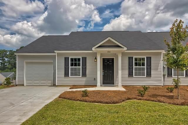 437 Conifer Street, Lot 105, Sumter, SC 29150 (MLS #146349) :: Gaymon Realty Group