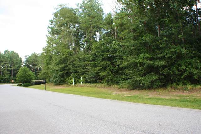 2300 Watersong Run/190 Nautical Dr, Sumter, SC 29150 (MLS #146354) :: The Litchfield Company
