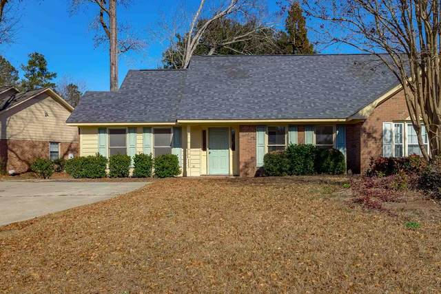 2085 Tudor St, Sumter, SC 29150 (MLS #146357) :: The Litchfield Company