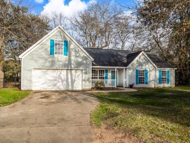 1245 Monterey Dr., Sumter, SC 29154 (MLS #146361) :: The Litchfield Company