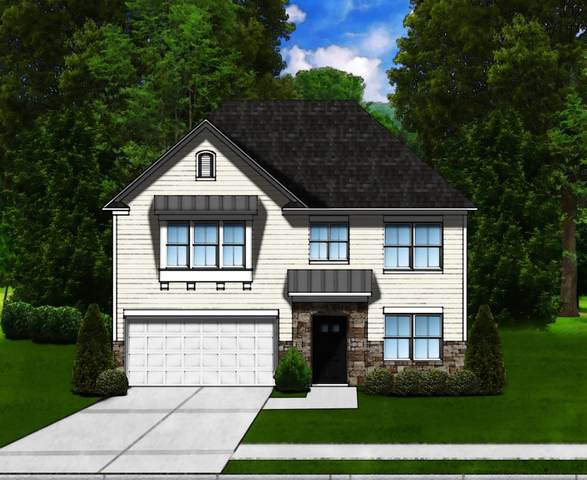 810 Cormier (Lot 39), Sumter, SC 29154 (MLS #146362) :: The Litchfield Company