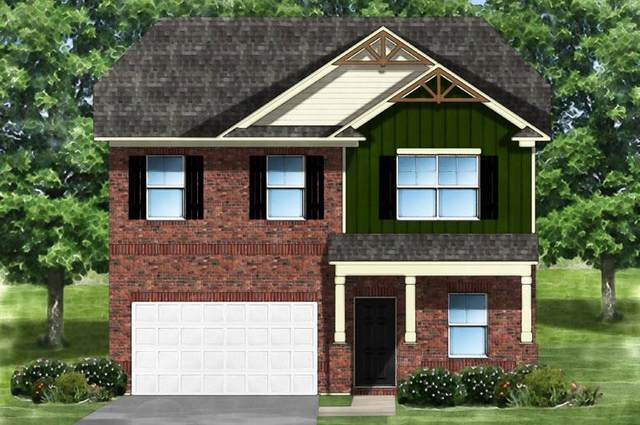 1390 Curlew Circle (Lot 136), Sumter, SC 29154 (MLS #146364) :: The Litchfield Company