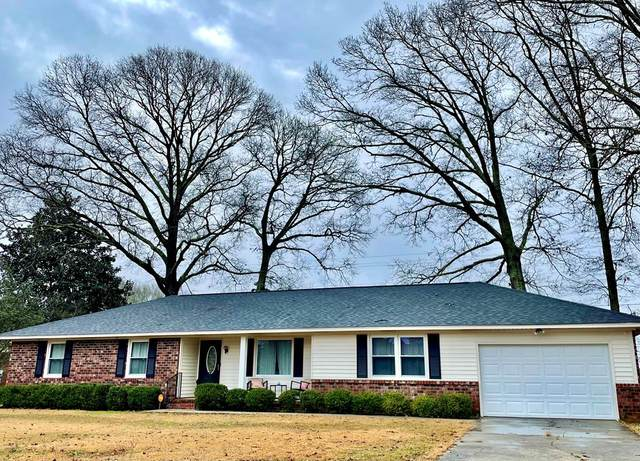 677 Sierra St, Sumter, SC 29154 (MLS #146373) :: The Litchfield Company
