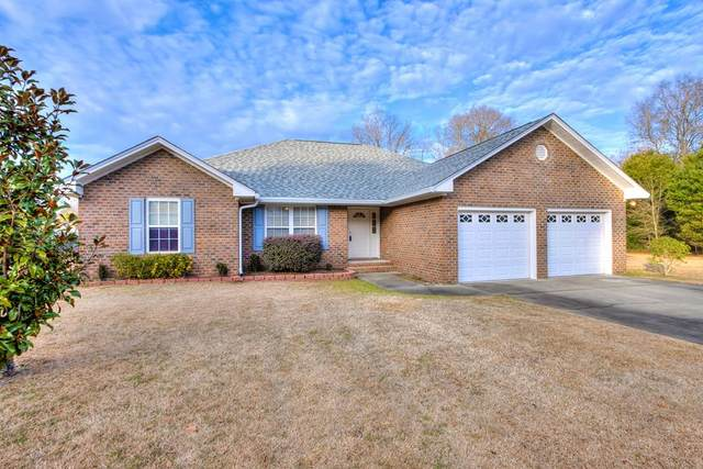 3370 Oleander, Sumter, SC 29154 (MLS #146374) :: The Litchfield Company